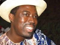 Pater Patrick Kofi Kodom