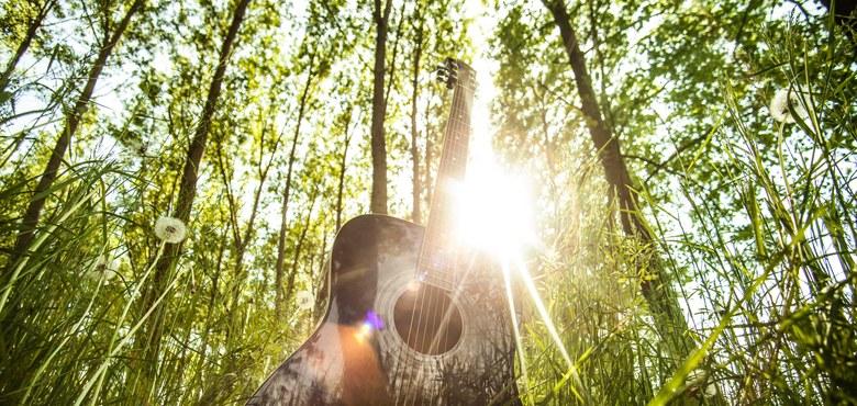 Spirituelles Singen