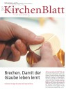 KirchenBlatt Nr. 24/2009 Titelseite