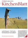 Titelblatt KirchenBlatt Nr. 33/34 2009