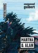 Cover Martha u Alan