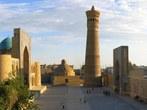 Usbekistan Buchara Kalon