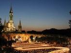 KirchenBlatt-Reisen 2017 Lourdes