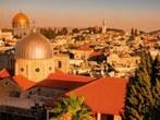 KirchenBlatt-Reisen 2017 Jerusalem