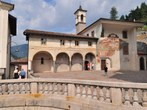 KirchenBlatt-Reisen 2017 Bergamo