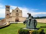 KirchenBlatt-Reisen 2017 Assisi