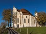 KirchenBlatt-Reisen 2017 Wieskirche