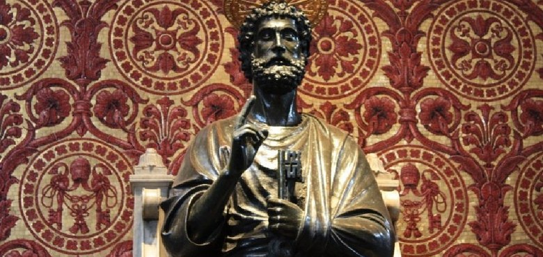 Namenstag am 29. Juni: Peter und Paul