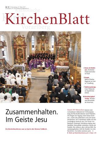 Titelseite 12/2017