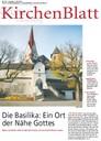 KiBlatt 18/2009 - Titelseite
