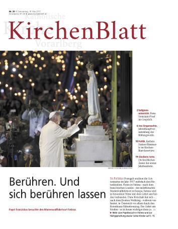 Titelseite 20/2017
