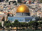 Kirchenblattreise 2017 Israel und Palästina
