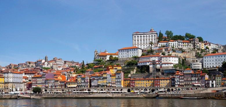 Douro - Flusskreuzfahrt