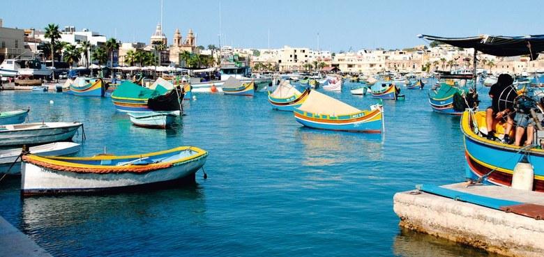 Malta - Auf den Spuren des Apostel Paulus mit Pfr. Eugen Giselbrecht