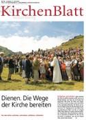 Titelseite KiBl 25/2009