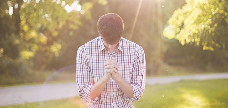 Gebet zum Diözesanjubiläum