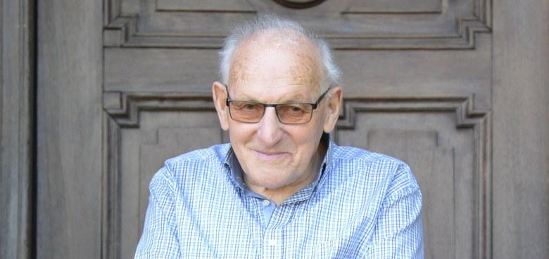 Pfarrer Kaspar Hammerer