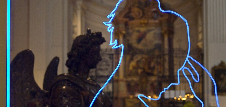 8.50 - die GottesdienstNovene in Gebhardsberg mit Eucharistiefeier