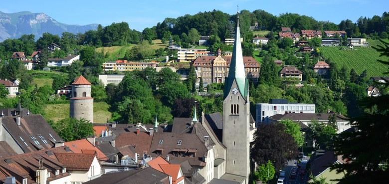 """Historischer Spaziergang """"Bettlerstiege und Dom"""""""