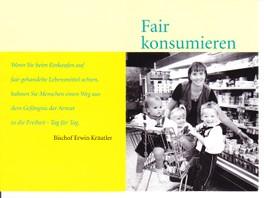 Fair konsumieren