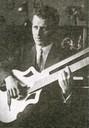 Ernst Volkmann_Gitarrist
