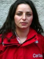 Judith Sinn berichtet aus L'Aquila.