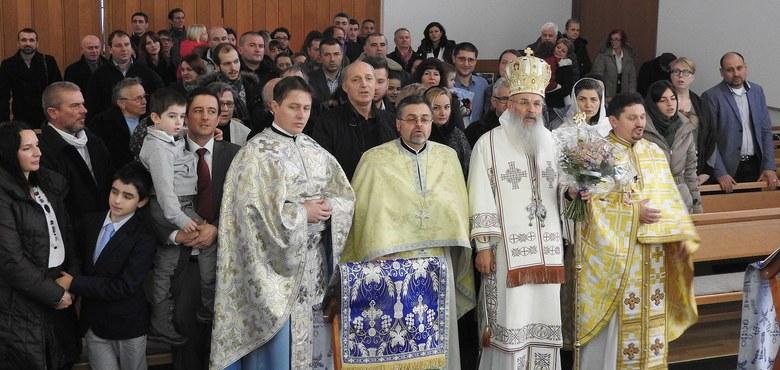 10 Jahre rumänisch-orthodoxe Pfarre in Feldkirch