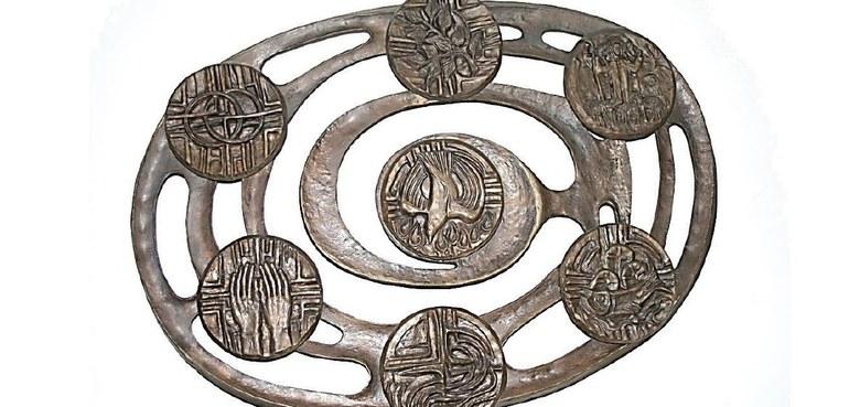 Die 7 Sakramente - in Schwarzach und Bildstein