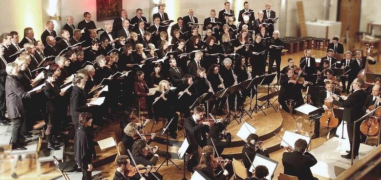"""Altacher Orgelsoiree - """"Licht geht auf"""""""