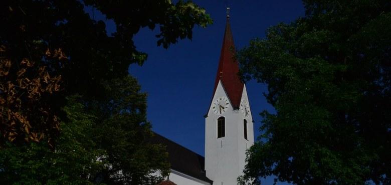 Feldkirch-Altenstadt (copyright: Kath Kirche Vorarlberg / Kranz)