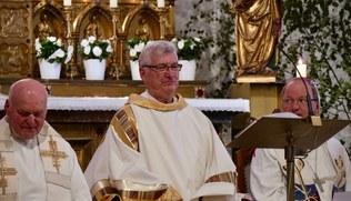 Vorschaubild Pfarrfest zu Ehren von Dompfarrer Rudl Bischof