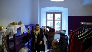 Vorschaubild Sternsingermesse und Sternsinger on Ice