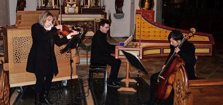 Abendmusik im Dom
