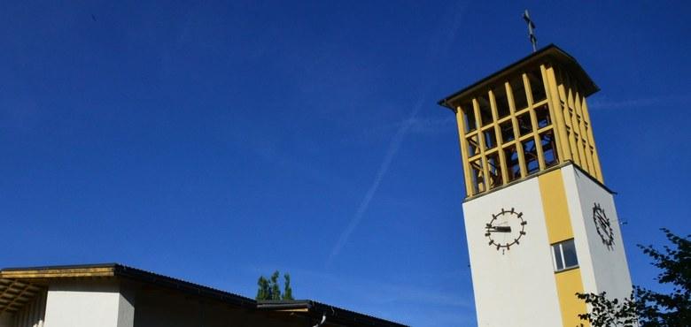 Feldkirch-Tisis - Hl.Familie