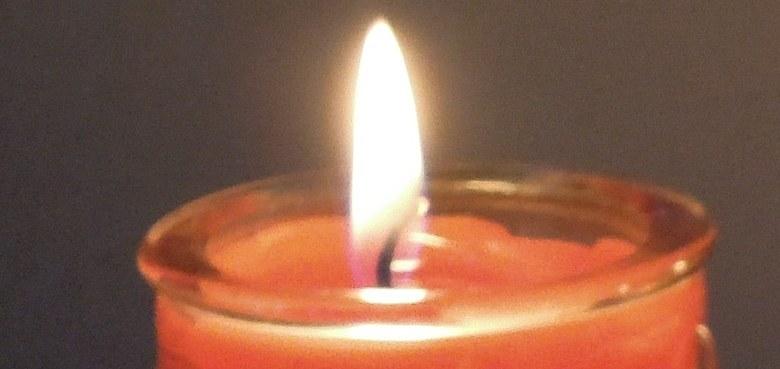 Gedenken an liebe Verstorbene im April