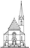 Logo der Pfarrgemeinde Frastanz - Hl. Sulpitius