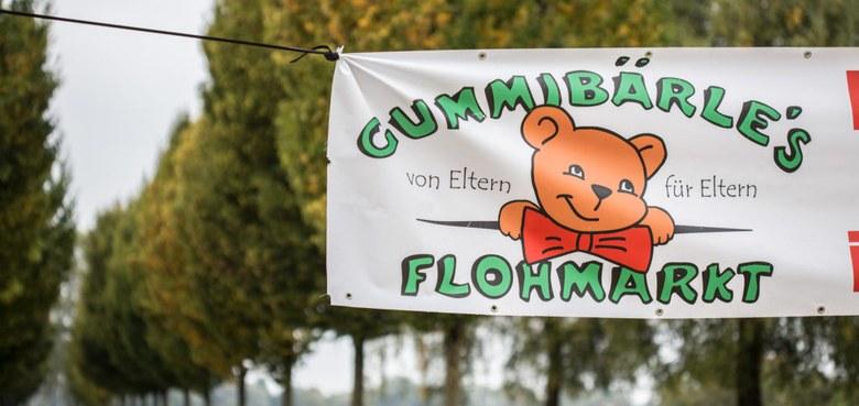 Gummibärle's Flohmarkt
