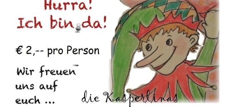 Kasperlina