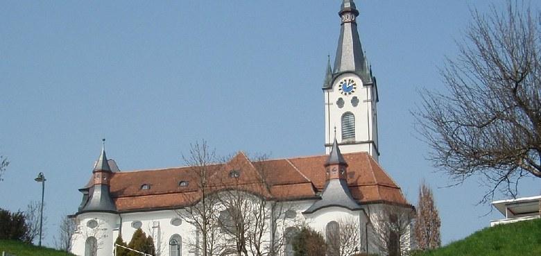 Koblach - Hl. Kilian