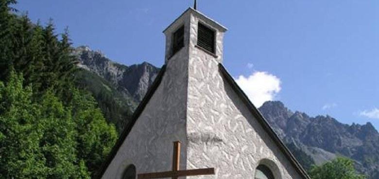 Langen a.A. - Hl. Theresia v. Kinde Jesu (copyright: K. Palfrader)