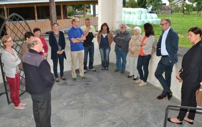 25 Jahre Pfarrer in Nüziders