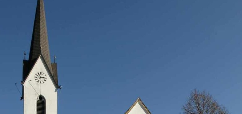 Bizau - Hl. Valentin (copyright: Friedrich Böhringer /Wikicommons)