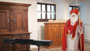 Katholische Kirche Vorarlberg / Ölz