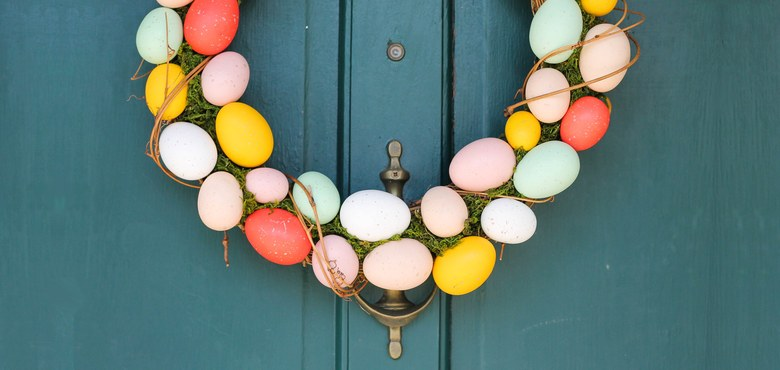 Ostern – Familien feiern Kirchenjahr